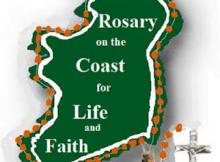 Rosary around Ireland